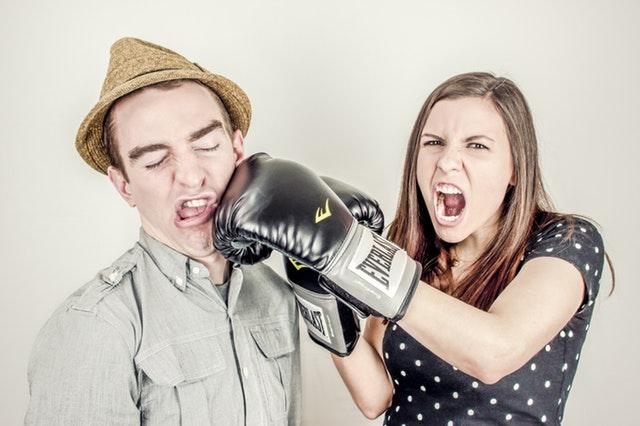 икономически конфликти в бизнеса